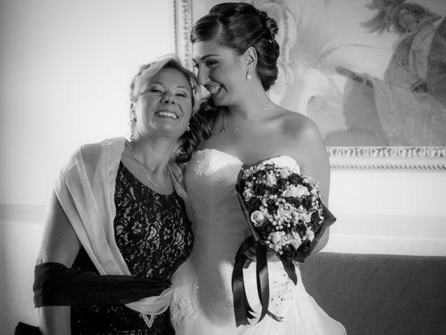 Il matrimonio di Lino e Jessica a Pozzuoli, Napoli 22