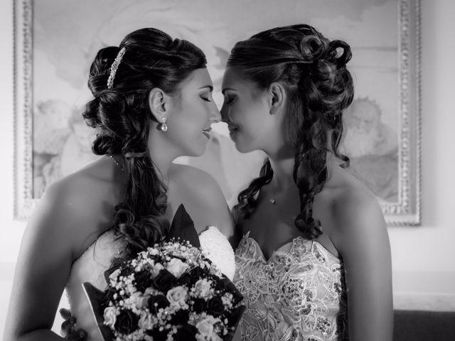 Il matrimonio di Lino e Jessica a Pozzuoli, Napoli 23