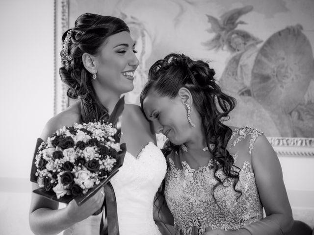 Il matrimonio di Lino e Jessica a Pozzuoli, Napoli 24