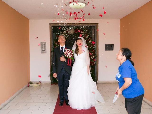 Il matrimonio di Lino e Jessica a Pozzuoli, Napoli 26