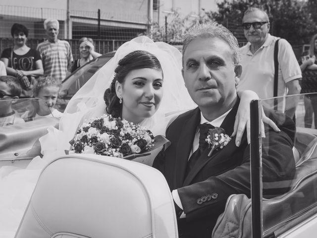 Il matrimonio di Lino e Jessica a Pozzuoli, Napoli 28