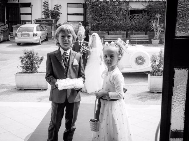 Il matrimonio di Lino e Jessica a Pozzuoli, Napoli 30