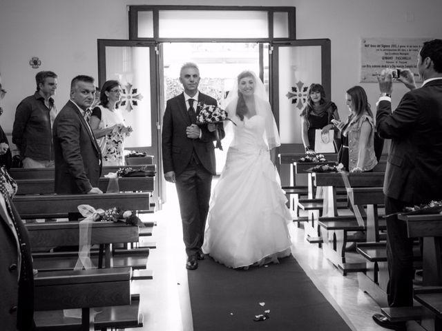 Il matrimonio di Lino e Jessica a Pozzuoli, Napoli 31