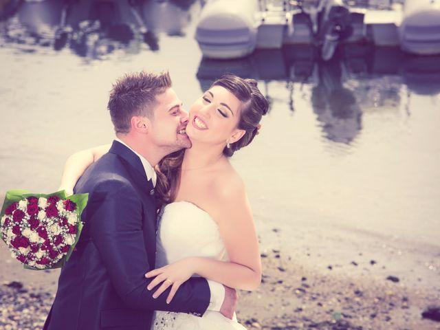 Il matrimonio di Lino e Jessica a Pozzuoli, Napoli 39