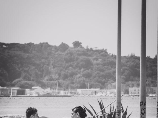 Il matrimonio di Lino e Jessica a Pozzuoli, Napoli 47