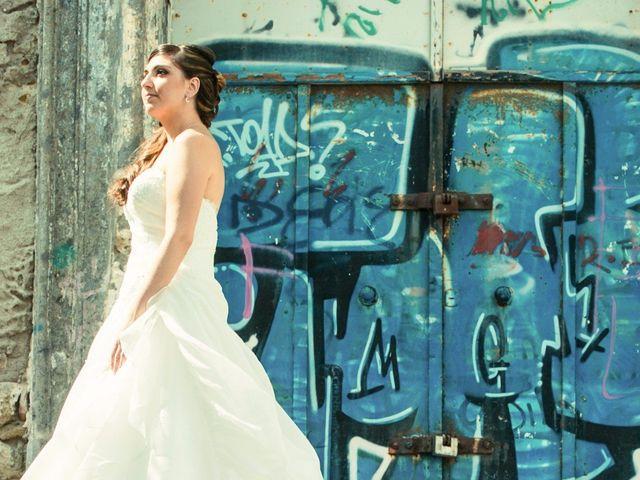 Il matrimonio di Lino e Jessica a Pozzuoli, Napoli 50