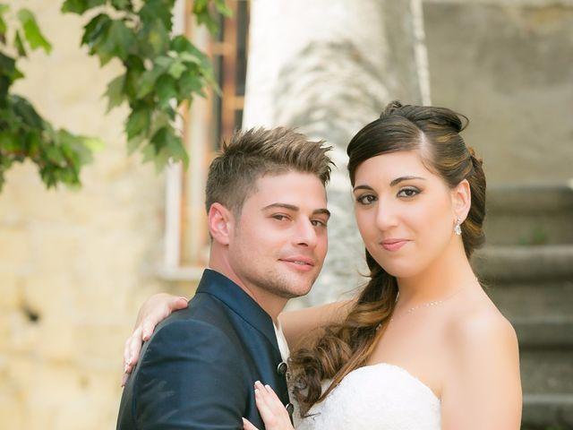 Il matrimonio di Lino e Jessica a Pozzuoli, Napoli 53
