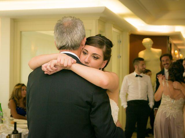 Il matrimonio di Lino e Jessica a Pozzuoli, Napoli 57