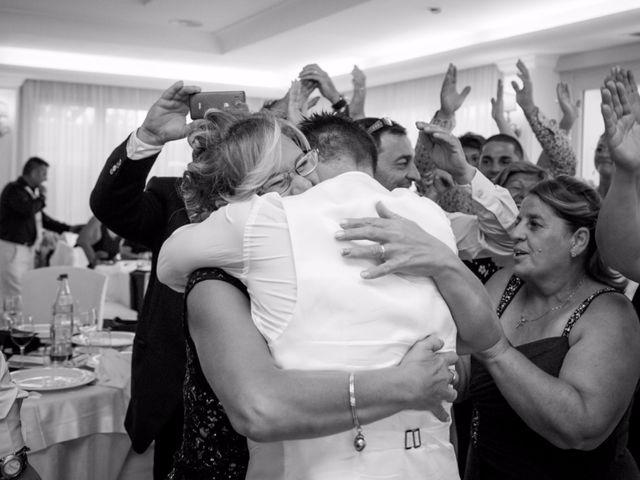 Il matrimonio di Lino e Jessica a Pozzuoli, Napoli 59