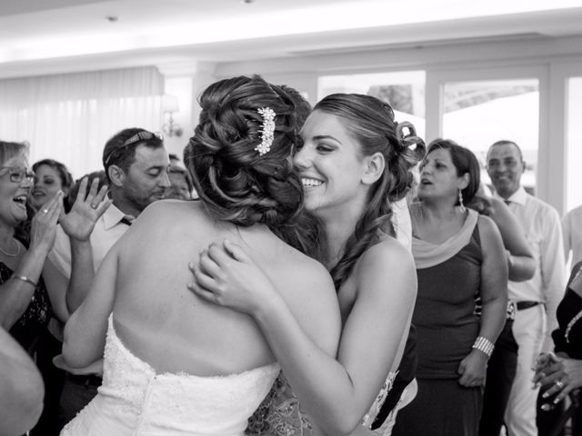 Il matrimonio di Lino e Jessica a Pozzuoli, Napoli 61