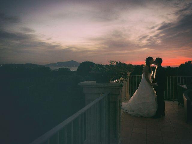 Il matrimonio di Lino e Jessica a Pozzuoli, Napoli 62