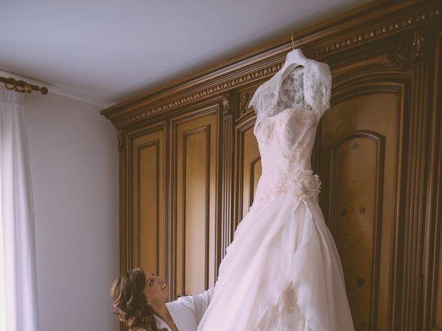 Il matrimonio di Fabio e Gloria a Nembro, Bergamo 3