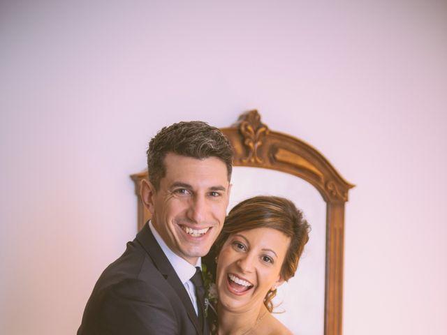 Il matrimonio di Fabio e Gloria a Nembro, Bergamo 6