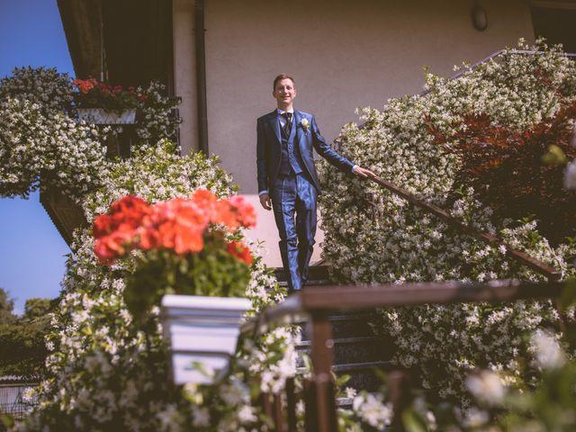 Il matrimonio di Fabio e Gloria a Nembro, Bergamo 14