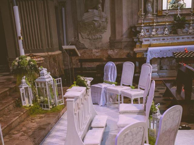 Il matrimonio di Fabio e Gloria a Nembro, Bergamo 18