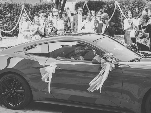 Il matrimonio di Fabio e Gloria a Nembro, Bergamo 21