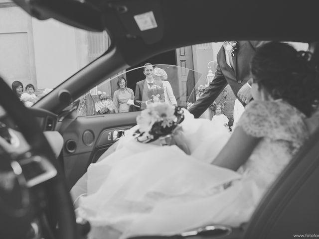 Il matrimonio di Fabio e Gloria a Nembro, Bergamo 22