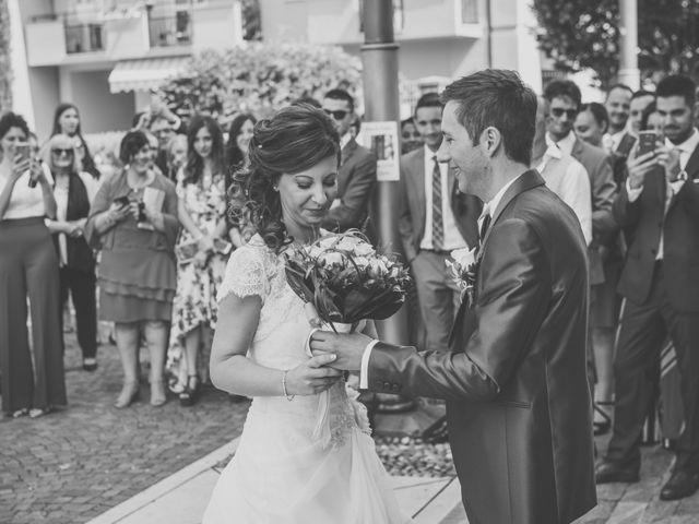 Il matrimonio di Fabio e Gloria a Nembro, Bergamo 23