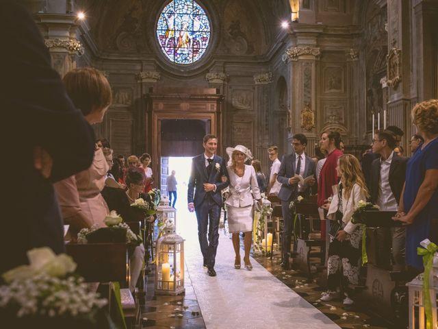 Il matrimonio di Fabio e Gloria a Nembro, Bergamo 24