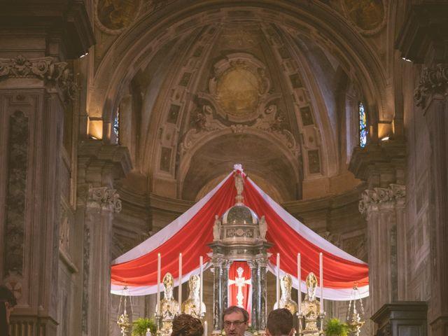 Il matrimonio di Fabio e Gloria a Nembro, Bergamo 28