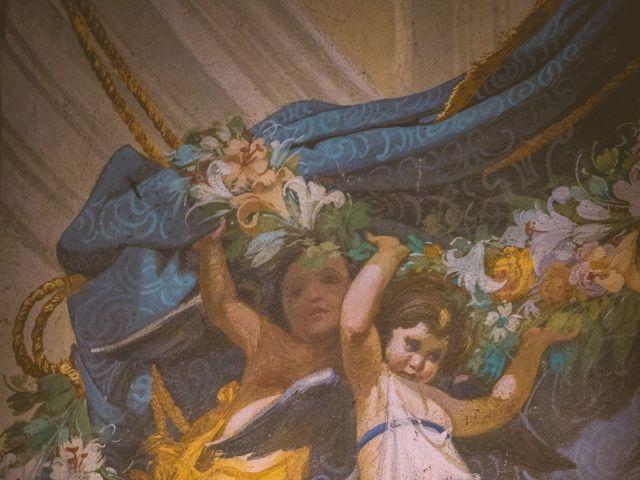 Il matrimonio di Fabio e Gloria a Nembro, Bergamo 30