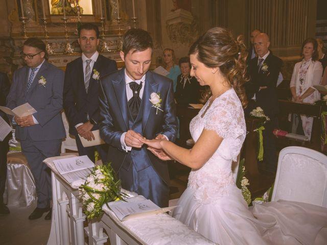 Il matrimonio di Fabio e Gloria a Nembro, Bergamo 34