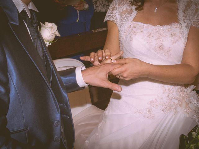 Il matrimonio di Fabio e Gloria a Nembro, Bergamo 35