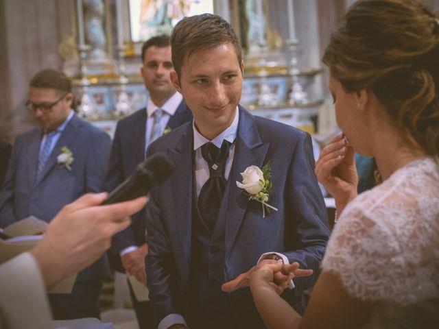 Il matrimonio di Fabio e Gloria a Nembro, Bergamo 36