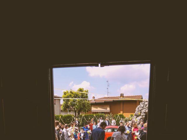 Il matrimonio di Fabio e Gloria a Nembro, Bergamo 46