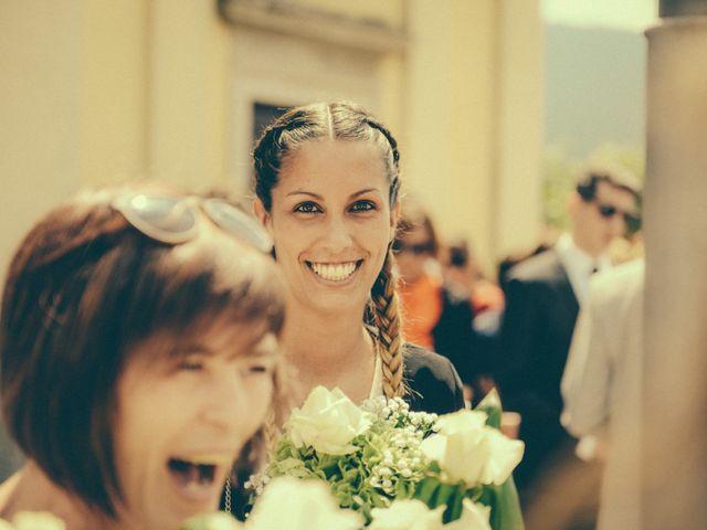 Il matrimonio di Fabio e Gloria a Nembro, Bergamo 51
