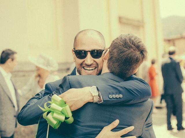 Il matrimonio di Fabio e Gloria a Nembro, Bergamo 53
