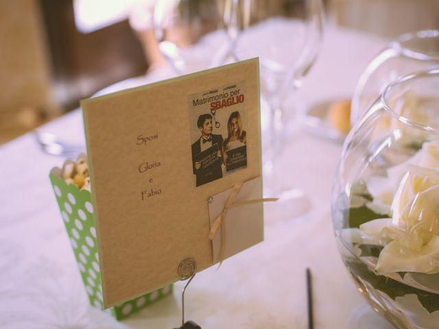 Il matrimonio di Fabio e Gloria a Nembro, Bergamo 59