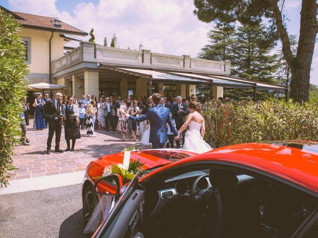 Il matrimonio di Fabio e Gloria a Nembro, Bergamo 62