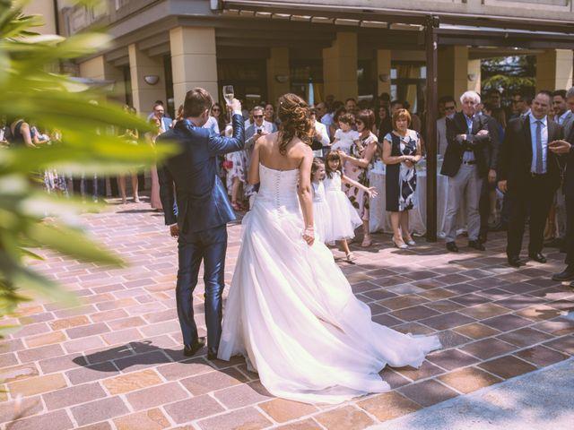 Il matrimonio di Fabio e Gloria a Nembro, Bergamo 64