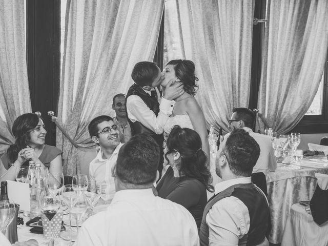 Il matrimonio di Fabio e Gloria a Nembro, Bergamo 67