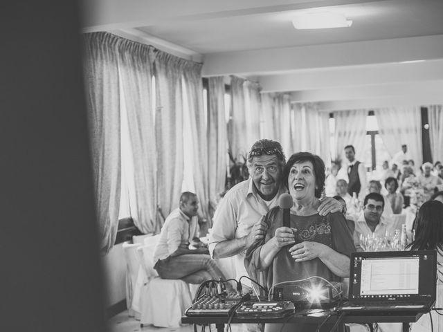 Il matrimonio di Fabio e Gloria a Nembro, Bergamo 71