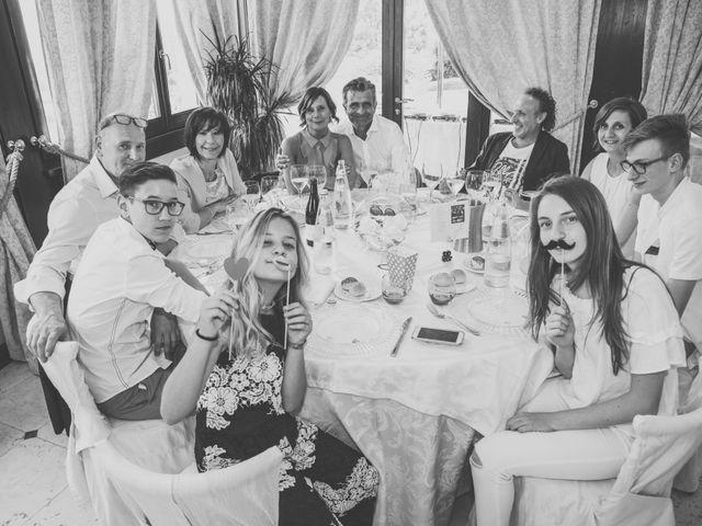 Il matrimonio di Fabio e Gloria a Nembro, Bergamo 72