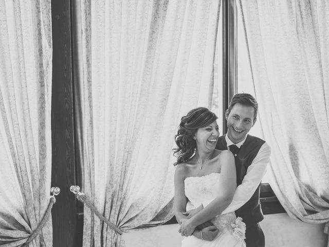 Il matrimonio di Fabio e Gloria a Nembro, Bergamo 74