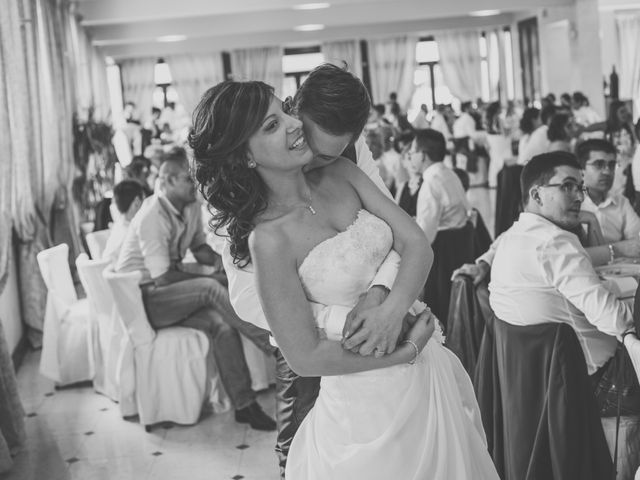 Il matrimonio di Fabio e Gloria a Nembro, Bergamo 75