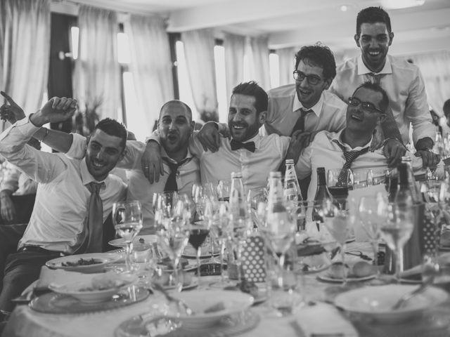 Il matrimonio di Fabio e Gloria a Nembro, Bergamo 76