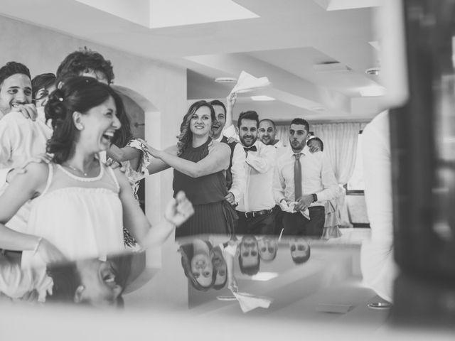 Il matrimonio di Fabio e Gloria a Nembro, Bergamo 79