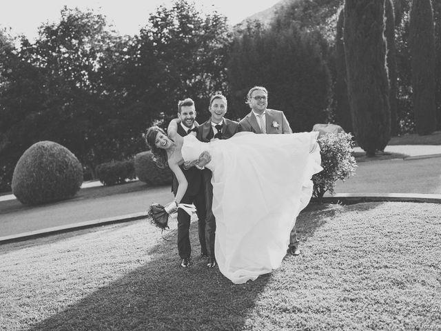 Il matrimonio di Fabio e Gloria a Nembro, Bergamo 80
