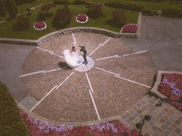 Il matrimonio di Fabio e Gloria a Nembro, Bergamo 81