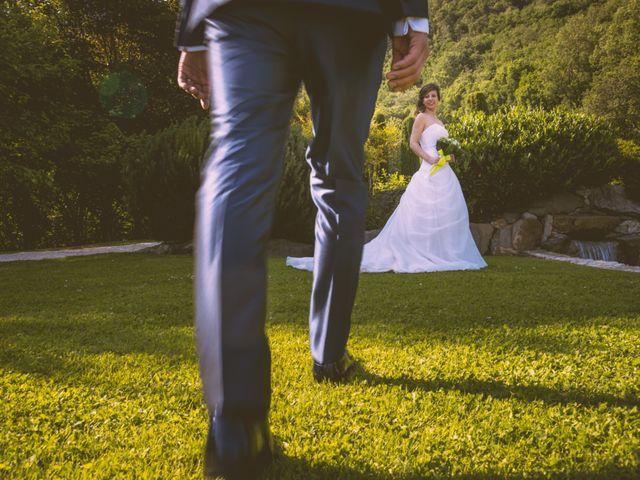 Il matrimonio di Fabio e Gloria a Nembro, Bergamo 85