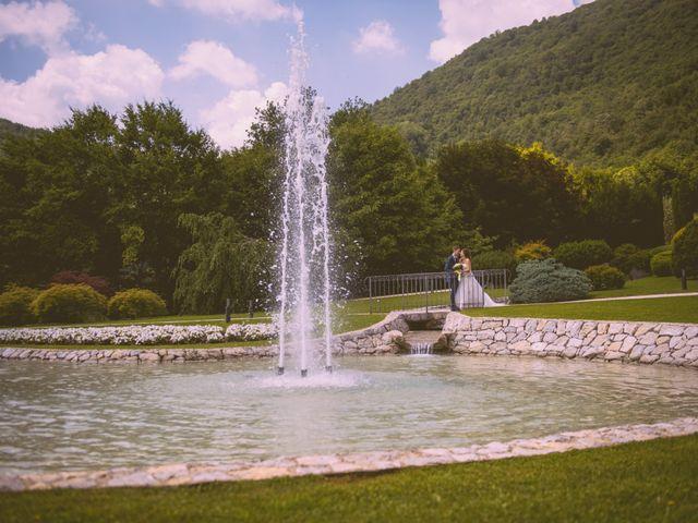Il matrimonio di Fabio e Gloria a Nembro, Bergamo 88