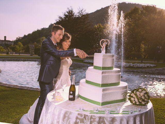 Il matrimonio di Fabio e Gloria a Nembro, Bergamo 92