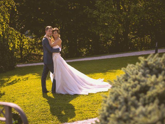 Il matrimonio di Fabio e Gloria a Nembro, Bergamo 97
