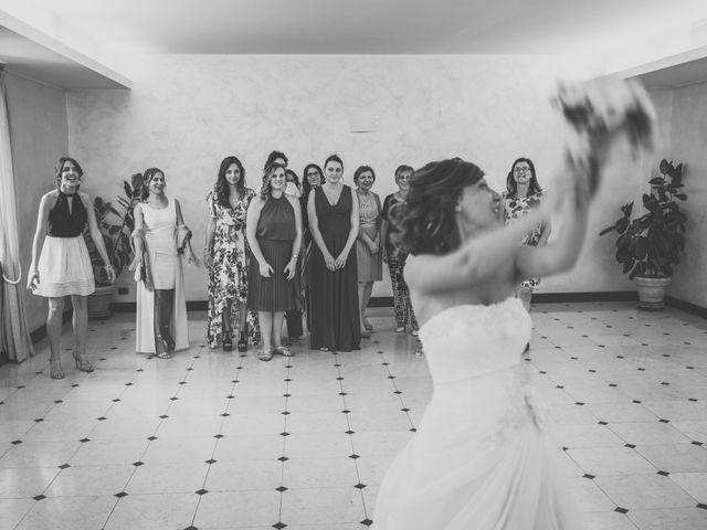 Il matrimonio di Fabio e Gloria a Nembro, Bergamo 100