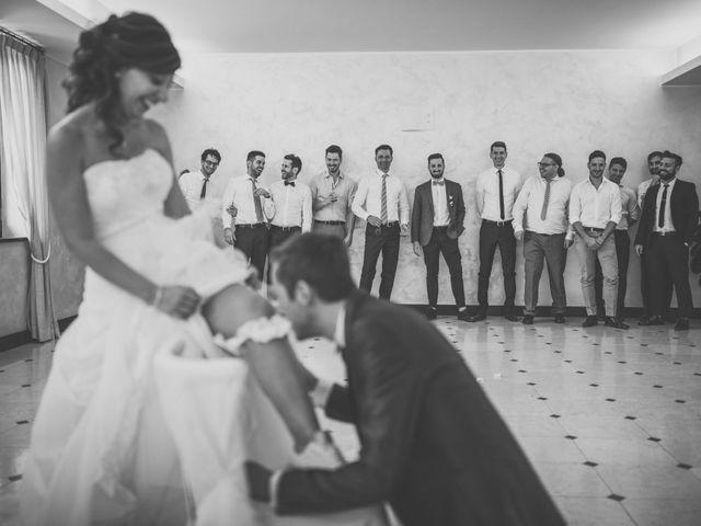 Il matrimonio di Fabio e Gloria a Nembro, Bergamo 102