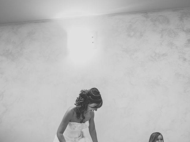 Il matrimonio di Fabio e Gloria a Nembro, Bergamo 106